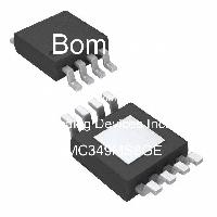 HMC349MS8GE - Analog Devices Inc