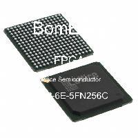 LFE2-6E-5FN256C - Lattice Semiconductor Corporation