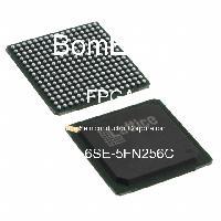 LFE2-6SE-5FN256C - Lattice Semiconductor Corporation