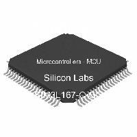 SIM3L167-C-GQ - Silicon Laboratories Inc