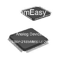 ADSP-2185MBSTZ-266 - Analog Devices Inc