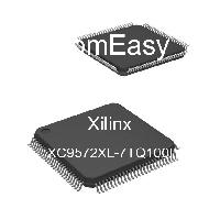 XC9572XL-7TQ100I - Xilinx