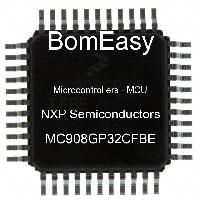 MC908GP32CFBE - NXP Semiconductors