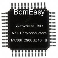 MC68HC908BD48IFB - NXP Semiconductors