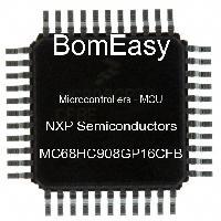 MC68HC908GP16CFB - NXP Semiconductors