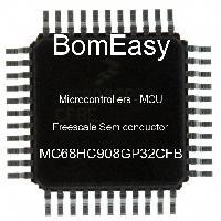 MC68HC908GP32CFB - NXP Semiconductors