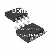 ACS102-6T1-TR - STMicroelectronics - Triacs