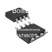 UA748CDT - STMicroelectronics