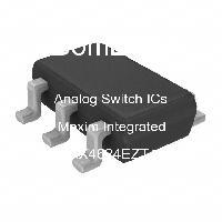 MAX4624EZT+T - Maxim Integrated Products