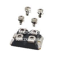 APT2X60D60J - Microsemi - Rectifiers