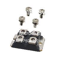 APT75DL120HJ - Microsemi Corporation - Bridge Rectifiers