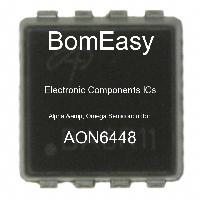AON6448 - Alpha & Omega Semiconductor