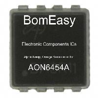 AON6454A - Alpha & Omega Semiconductor