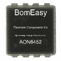 AON6452 - Alpha & Omega Semiconductor