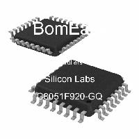 C8051F920-GQ - Silicon Laboratories Inc
