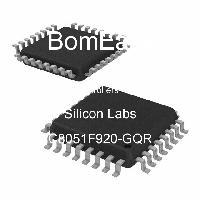 C8051F920-GQR - Silicon Laboratories Inc