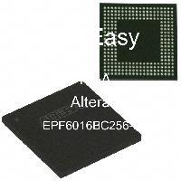 EPF6016BC256-3 - Intel Corporation