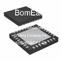 AD8260ACPZ-RL - Analog Devices Inc
