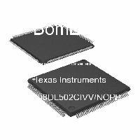 ADC08DL502CIVV/NOPB - Texas Instruments