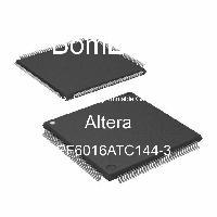 EPF6016ATC144-3 - Intel Corporation