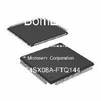 A54SX08A-FTQ144 - Actel