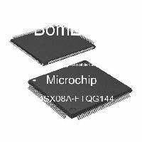 A54SX08A-FTQG144 - Microsemi