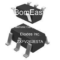 ZXFV202E5TA - Diodes Incorporated