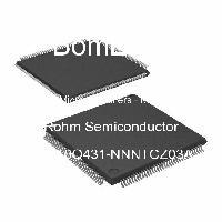 ML610Q431-NNNTCZ03A - ROHM Semiconductor