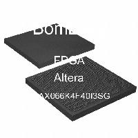 10AX066K4F40I3SG - Intel Corporation