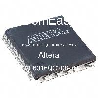 EPF6016QC208-3N - Intel Corporation