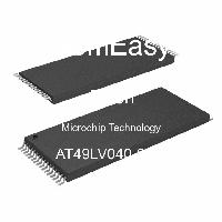 AT49LV040-90TI - Microchip Technology Inc