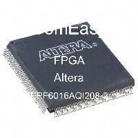EPF6016AQI208-2 - Altera Corporation