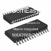 MAX266BCWI - Maxim Integrated Products