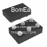 TPS22963CYZPR - Texas Instruments