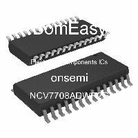 NCV7708ADWR2G - ON Semiconductor
