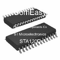 STA120D - STMicroelectronics