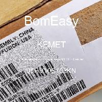 05HV10B103KN - Kemet Electronics - Tụ gốm nhiều lớp MLCC - Chì