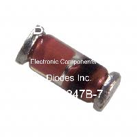 ZMM5247B-7 - Diodes Incorporated