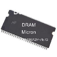 MT48LC4M16A2P-7E:G - Micron Technology Inc