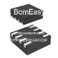 STM6503REAADG6F - STMicroelectronics