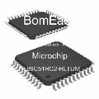 AT89C51RC2-RLTUM - Microchip Technology Inc