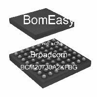BCM20730A2KFBG - Cypress Semiconductor