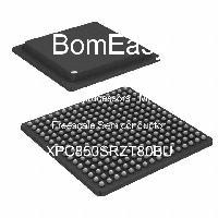 XPC850SRZT80BU - NXP Semiconductors