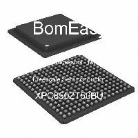 XPC850ZT50BU - NXP Semiconductors