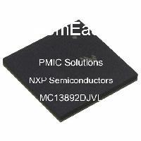 MC13892DJVL - NXP Semiconductors