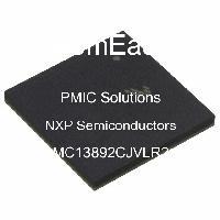 MC13892CJVLR2 - NXP Semiconductors