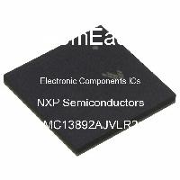 MC13892AJVLR2 - Freescale Semiconductor