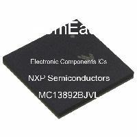MC13892BJVL - Avnet, Inc.