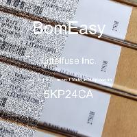 5KP24CA - EIC Semiconductor Inc - Điốt TVS - Ức chế điện áp thoáng qua
