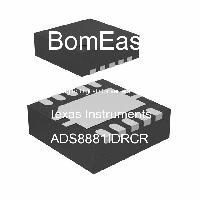 ADS8881IDRCR - Texas Instruments